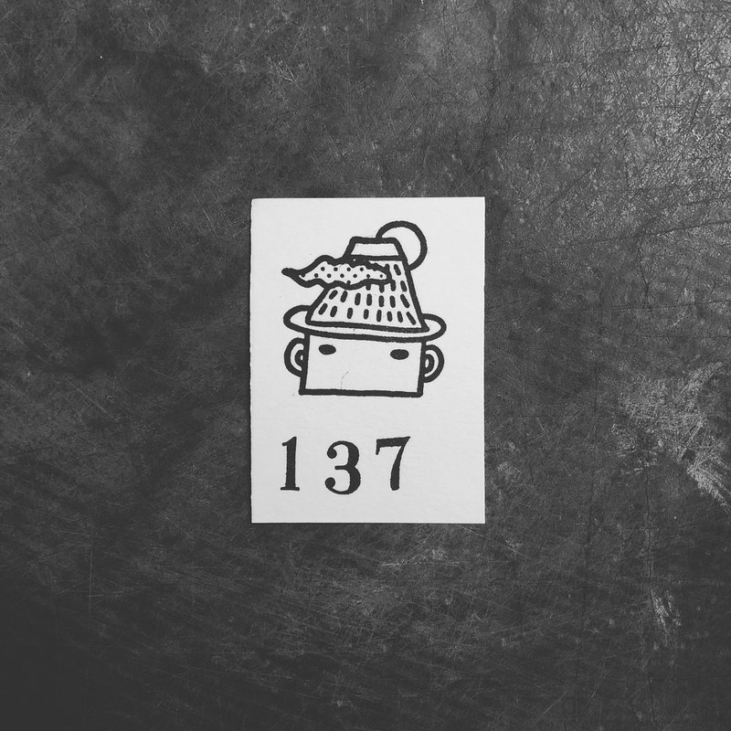 137 (off the shelf)