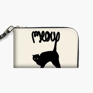 Snupped Isotope - Phone Pouch - Meow