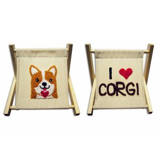 Corgi Multi-purpose Rack