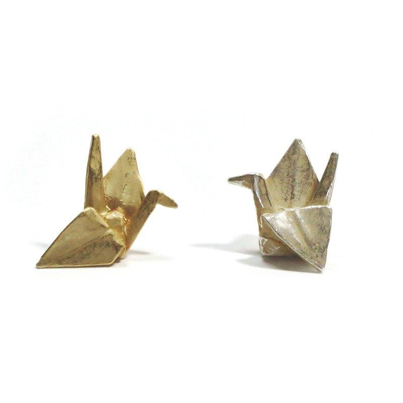摺紙耳環PA455