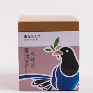 [Taiwan Blue Tea] Oriental Beauty (with tea bag 10)