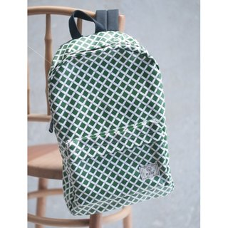 Nala背包Nala Willow Lattice Backpack