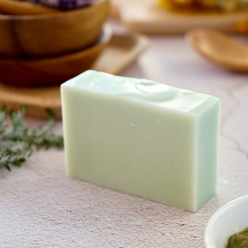 [Green Handmade] Looking forward to Lavender Marseille Soap | Clean and refreshing bath