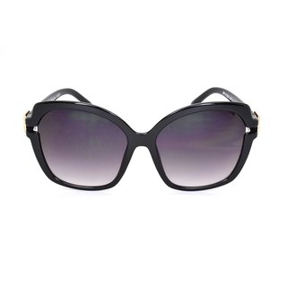 Fashion Eyewear - Sunglasses Sunglasses / Elsa obsidian black