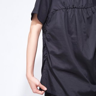8 lie down . Inclined wrinkle top