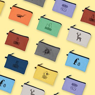 YCCT Key Coin Purse - 5 optional items for the temperature series (unit price 282 yuan / piece)