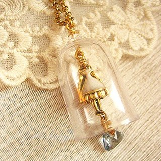 [Jolie baby] Alice series perspective - a perspective in mind trapped Alice Necklace