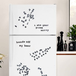 Fridge Fonts
