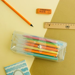 UseMe / Transparent Triangle Examination Pencil