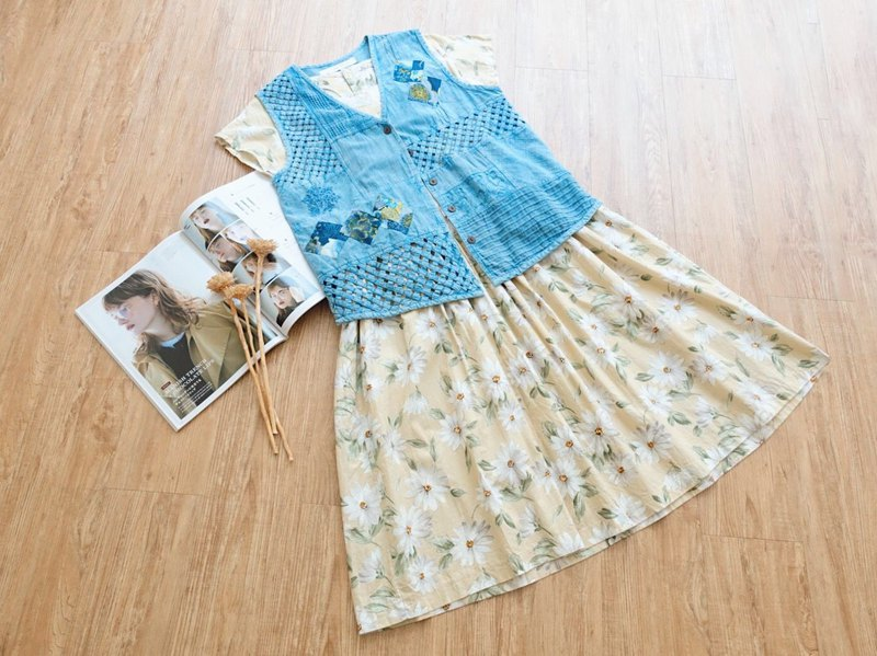 Wear it for you / vintage item match / 83