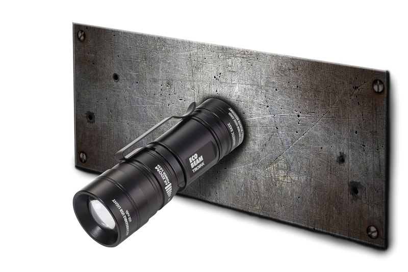 ECO BEAM Flashlight