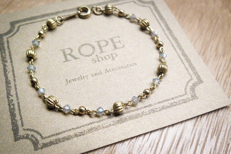 ROPEshop's [formerly] bracelet.