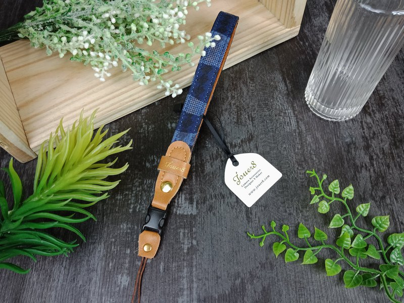 Chic Mobile Phone Hand Strap