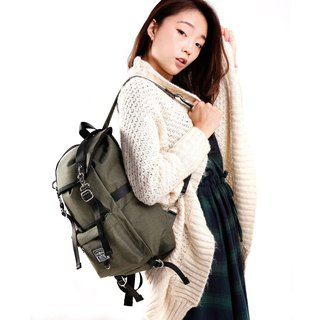 2016RITE Army BAGS (M) ║ ║ army green wool