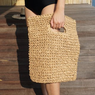 Lala Bag (Dark Sand)