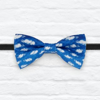 Style 0188 Bowtie - Modern Boys Bowtie, Toddler Bowtie Toddler Bow tie, Groomsmen bow tie, Pre Tied and Adjustable Novioshk