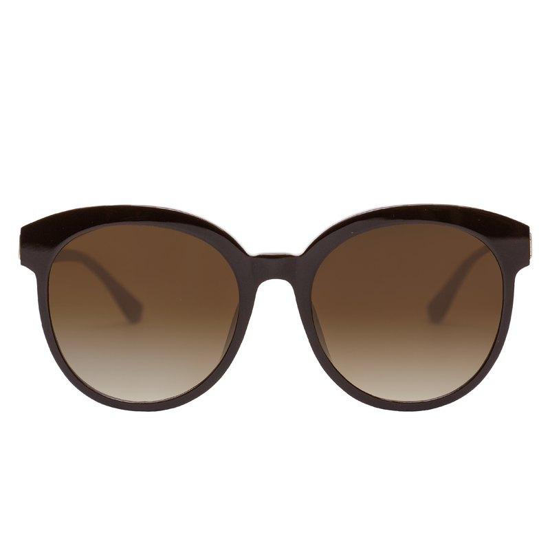 HEART J 檜木褐太陽眼鏡 墨鏡