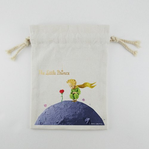 Little Prince Movie Version Authorization - Pouch (Small): [Guardian] love