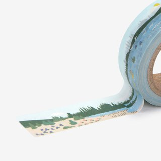 Single roll of paper tape -126 Lakeside, E2D14315