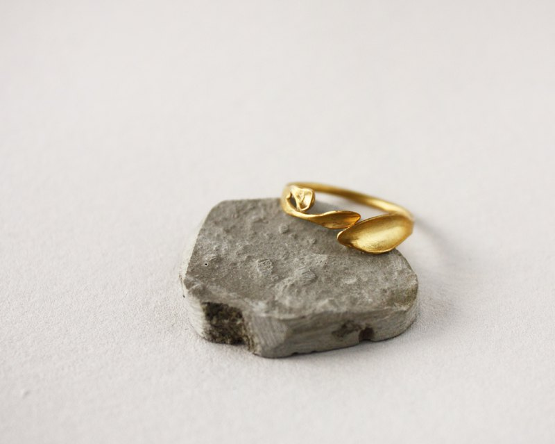 undefined-Series Jewelry-Brass Ring