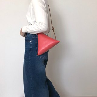 sakura TRIANGLE 4 way Bag