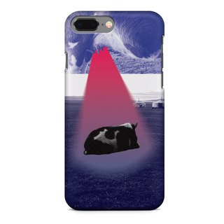 Mother cow - Phone case