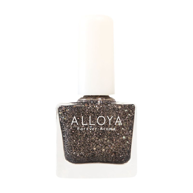 Water-based non-toxic finger color 097 night starry sky - quicksand series