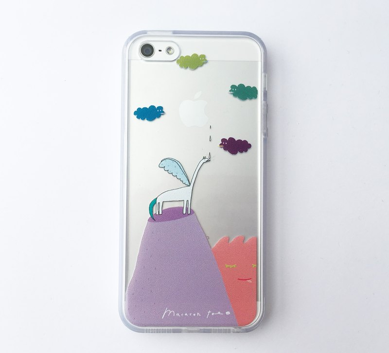 Lick | Soft iPhone Case