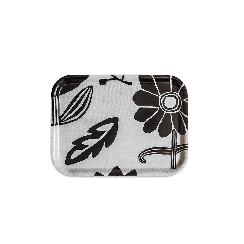 Square tray - MAJVOR SMALL TRAY (27 X 20 cm)