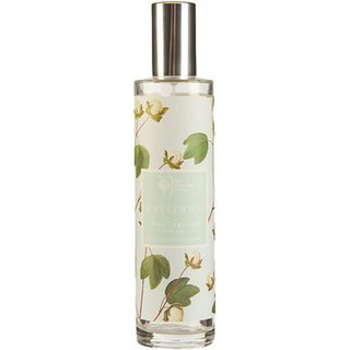 British spray fragrance Kapok
