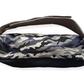 Baby carrier Bag,Storage of SSC,Ergo Case Cover,Camouflage,Black