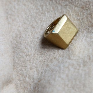 Icon Brand Men's Vintage Ring