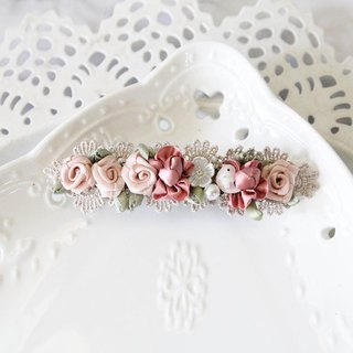Little flower waltz french clip