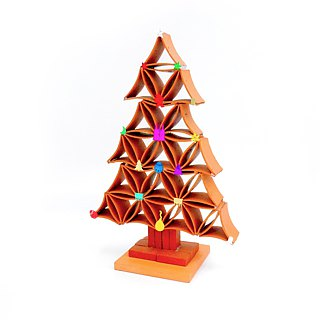 Sanwa Tile Kiln - Christmas Tile Tree
