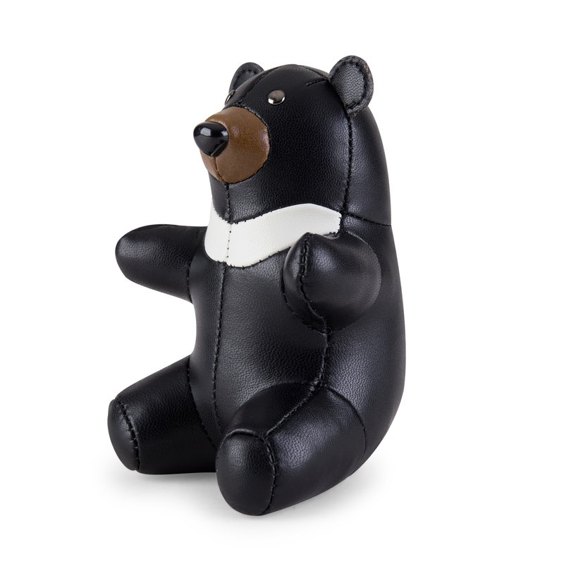 Zuny - Moon Bear - Paperweight / Bookend