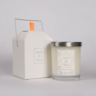 Handmade Soy Candles (Large) - Moonlight Orange Blossom