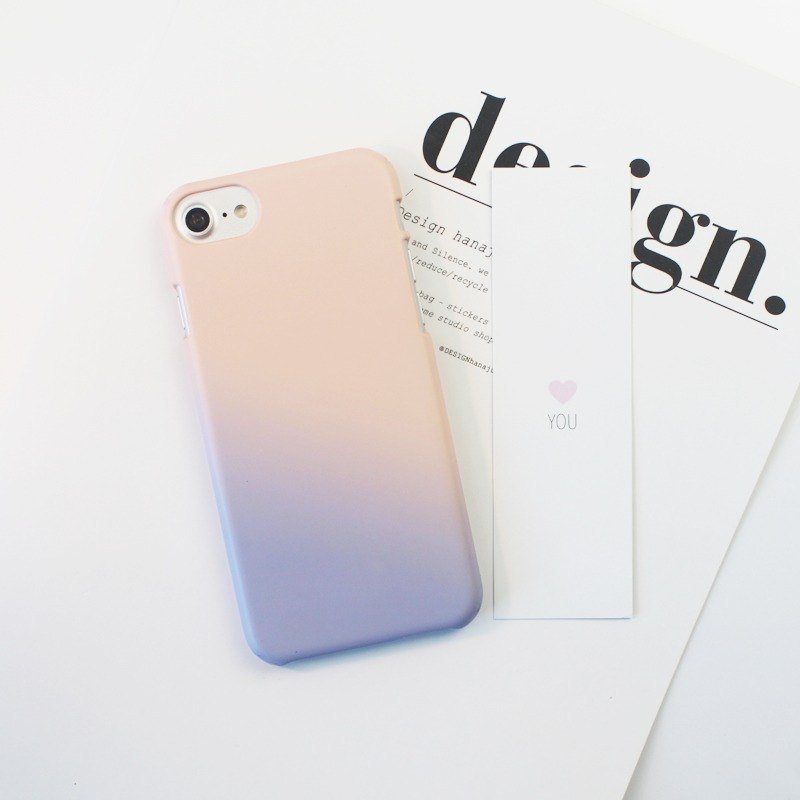 Light blue gradient phone shell Apple phone shell iPhone (i5.i6s, i6splus.i7.i7plus) Creative mobile phone shell phone shell Android (Samsung Phone Case Samsung, HTC, Sony, OPPO, Huawei HUAWEI, millet, Meizu MEIZU, backgammon, TV Plus, LG Case, ASUS ASUS,