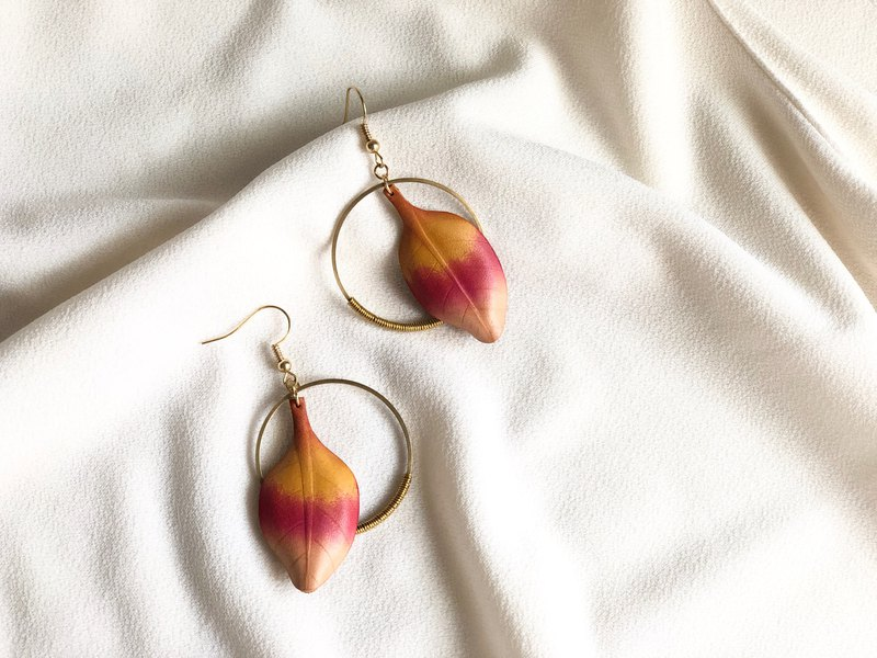 Yeebee- Evening Romantic Earrings