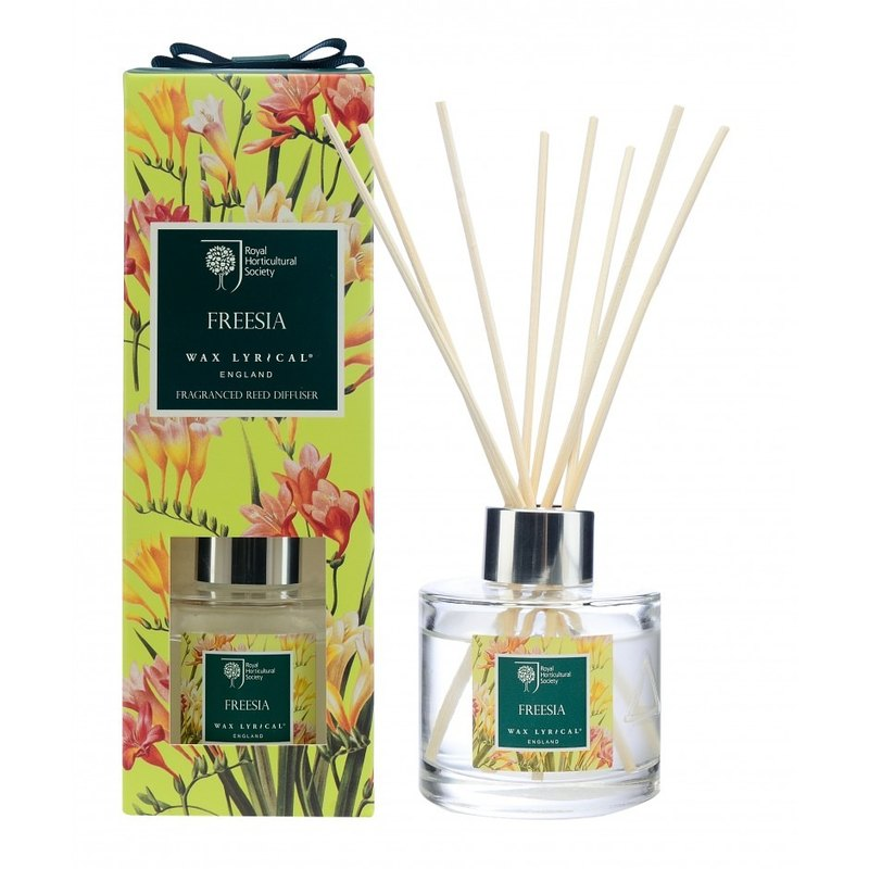 British Fragrance RHS FG Series Freesia