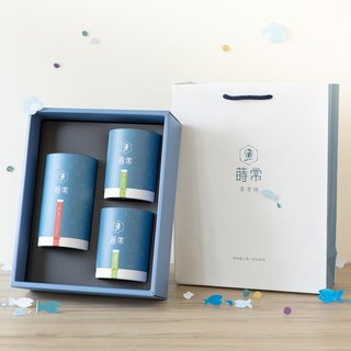[Hongyun Year Gift Box] Ruby / Jade / Four Seasons Spring