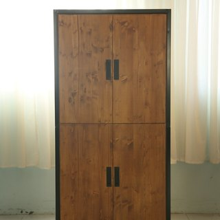 Industrial FY Angeles / cupboard / shoe / locker**inner freely layered**