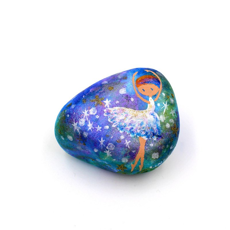 Painted Stone [Dance of Dreams]
