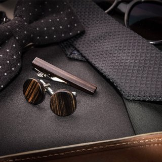 BW Ebony wood set