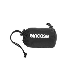 [INCASE] Rainfly Medium medium-sized backpack rain cover / waterproof cover (black)