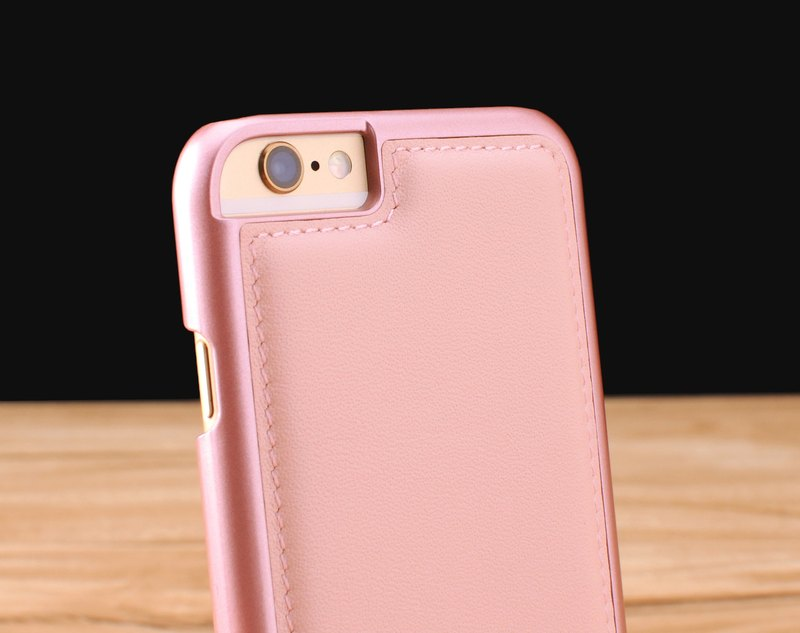 STORYLEATHER customized iPhone 6 / 6S (4.7 inches) Style i6S-1P back protective shell