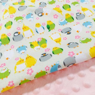 BIRD warm blanket gift box blanket baby blanket warm blanket out