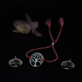 Tree of Life Treeboy simple, jewelry grade work, bracelet anklet necklace .. all in accordance with your favorite to help you do.