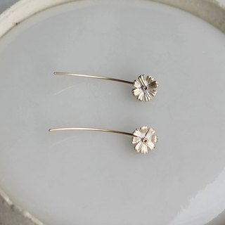 K10 Cosmos earrings