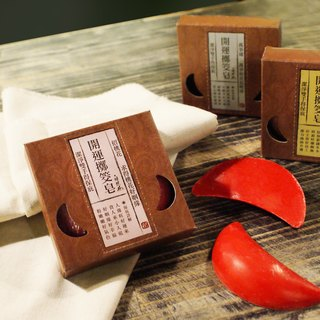 [Gifts of Choice] Tea Po Naturally Lucky Fortune Soap/Bo Cup Soap-(Birthday Gifts/End of Spring Spring Gifts/Interesting Things/Exchanging Gifts/Spoofing/Interesting). . . Career