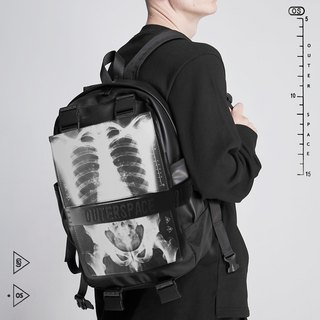 OUTER SPACE X Lightweight Backpack